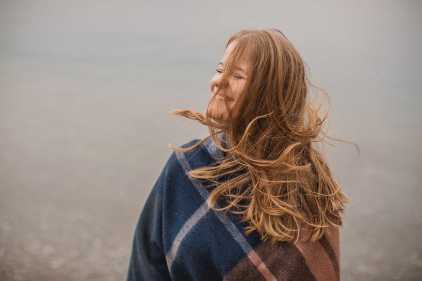 Ganzheitliche Psychosoziale Beratung Sara Vercellone - Blog Mit einem herzhaften Lachen der Liebe Ausdruck verleihen