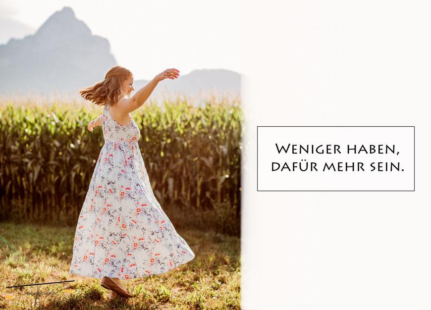 Ganzheitliche Psychosoziale Beratung Sara Vercellone - Blog Schnäggeloch vs. Seelentanz