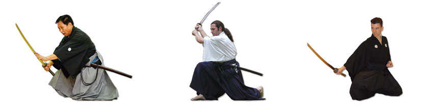 IAIDOKAI Offenburg, Iaido, japanische Schwertkampfkunst