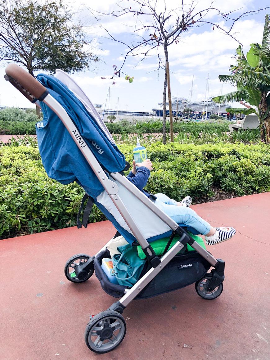 Landausflüge bei Kreuzfahrt mit Kind auf eigene Faust