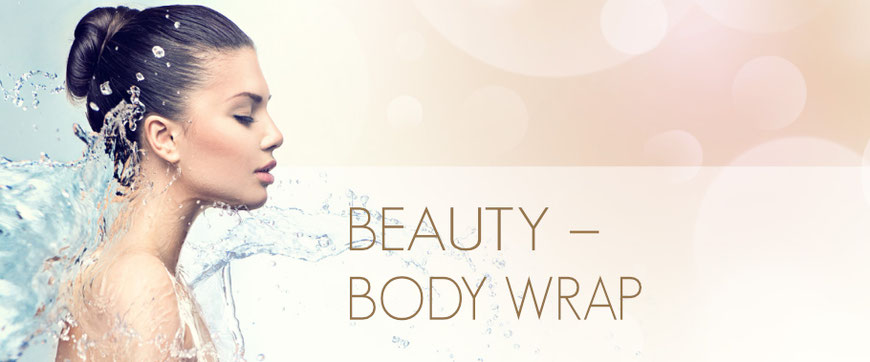 Body Wrap Anti Cellulite in Stuttgart