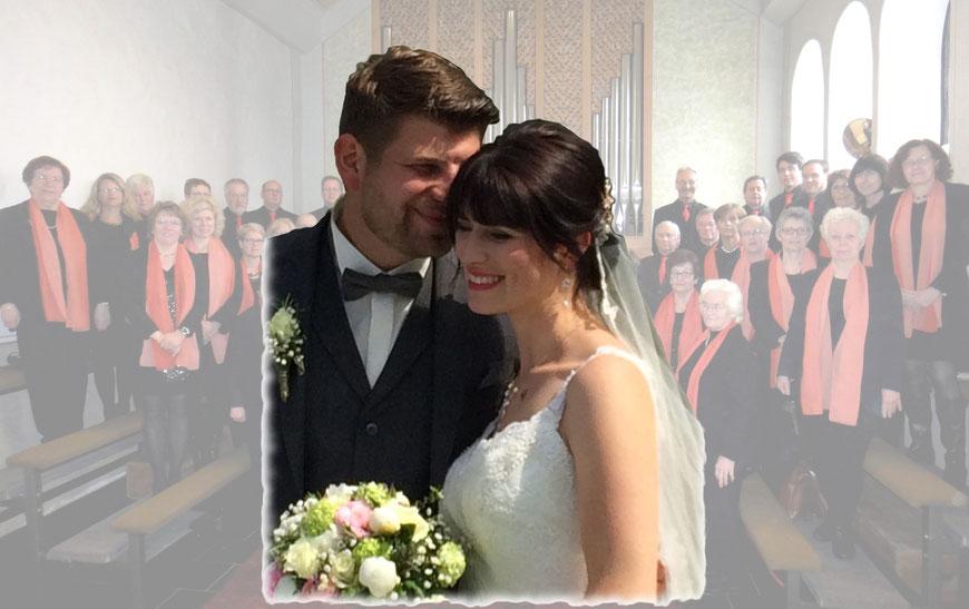 Hochzeit Isabella und Stefan Rautenberg