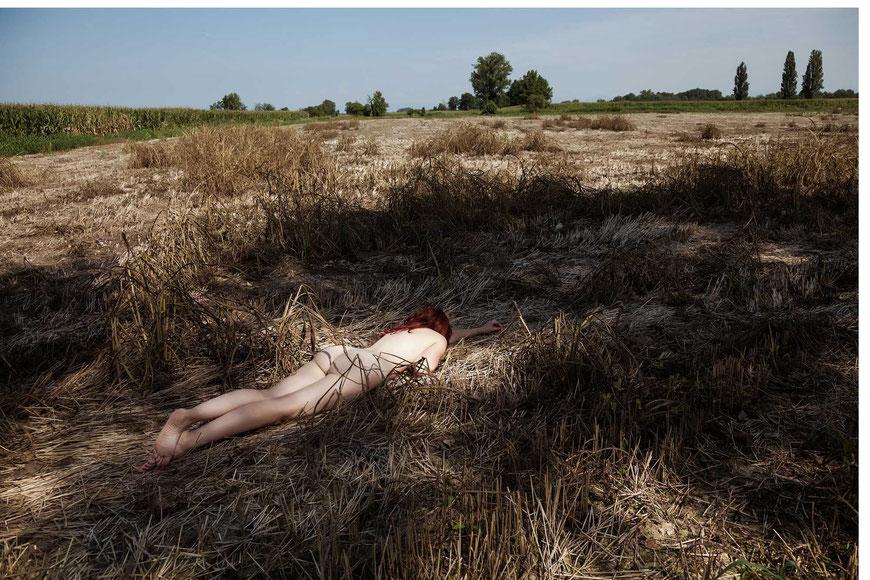 Nude by Monica Monimix Antonelli