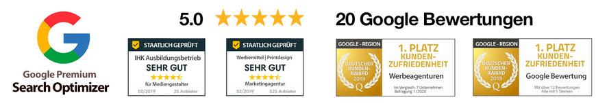 Online-Werbung Berlin