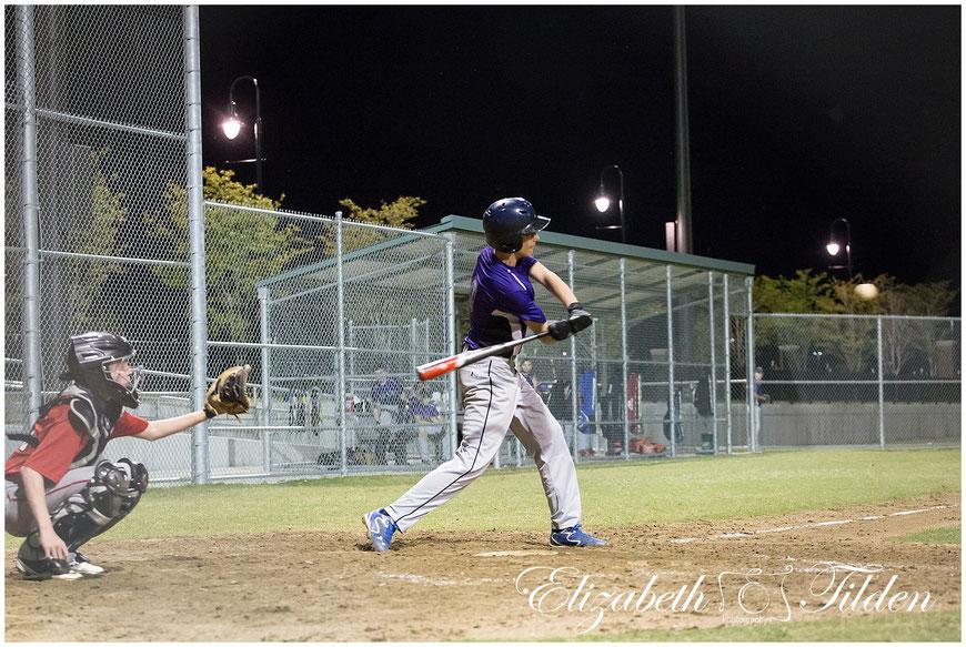 Frisco baseball, Bacchus Park