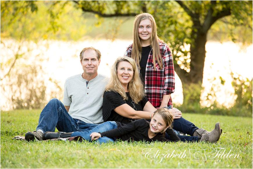 Olathe Fall Family,  Kansas City photographer,