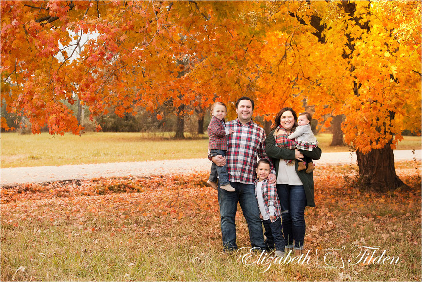 Missouri Town, Lee's Summit Family Photographer