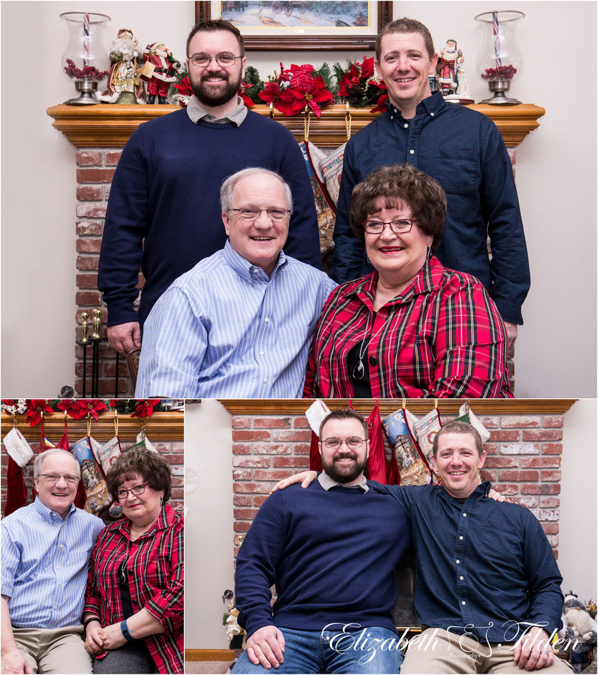 Lawrence Family Photographer