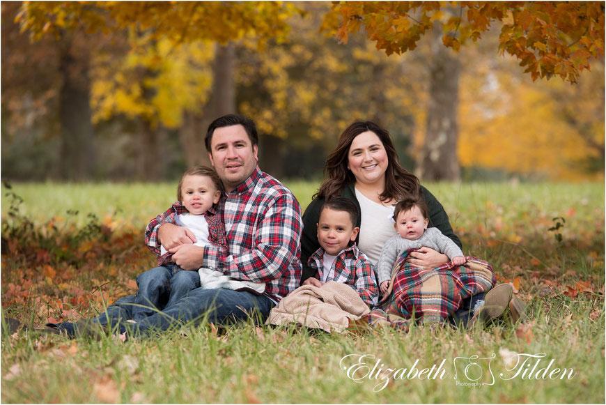 Fleming Park, Lee's Summit, Missouri Town Family Photographer