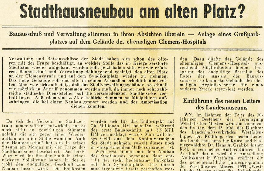 WN 11.5.1955