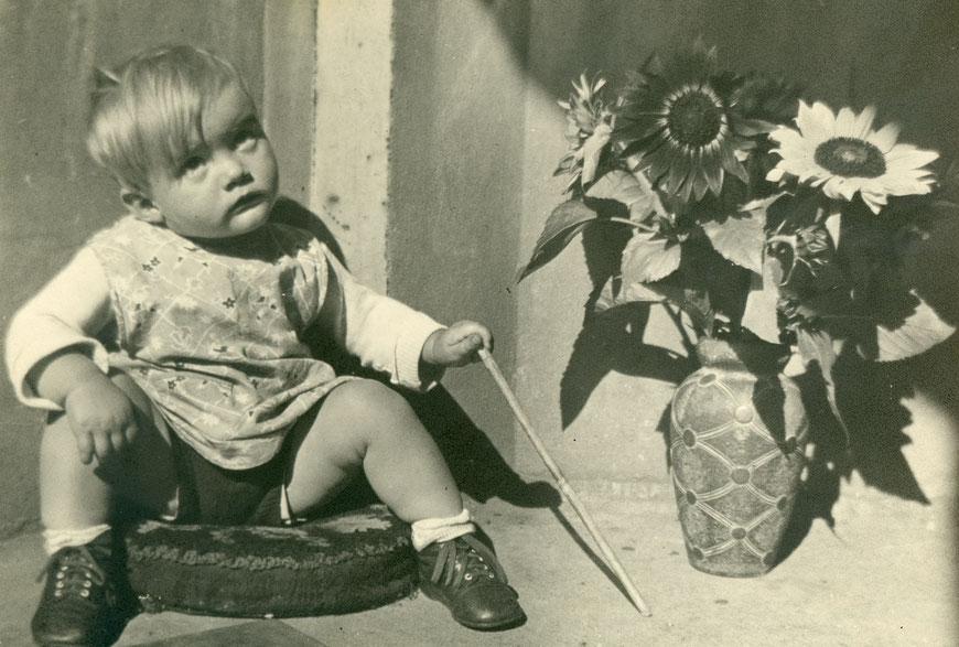 Der kleine Ernst-August