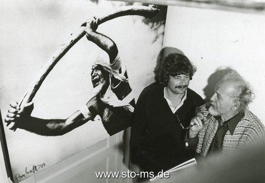 Ausstellung 1982