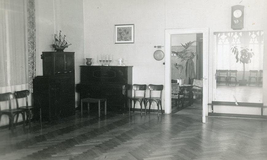 Tanzschule Estinghausen Alter Steinweg 1