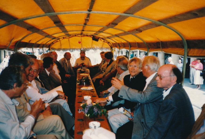 Flakhelfertreffen Mai 1988