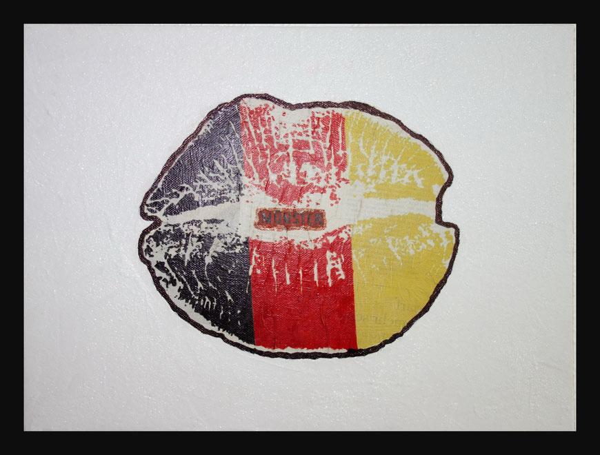 Münster-Collage: Bekenntnis