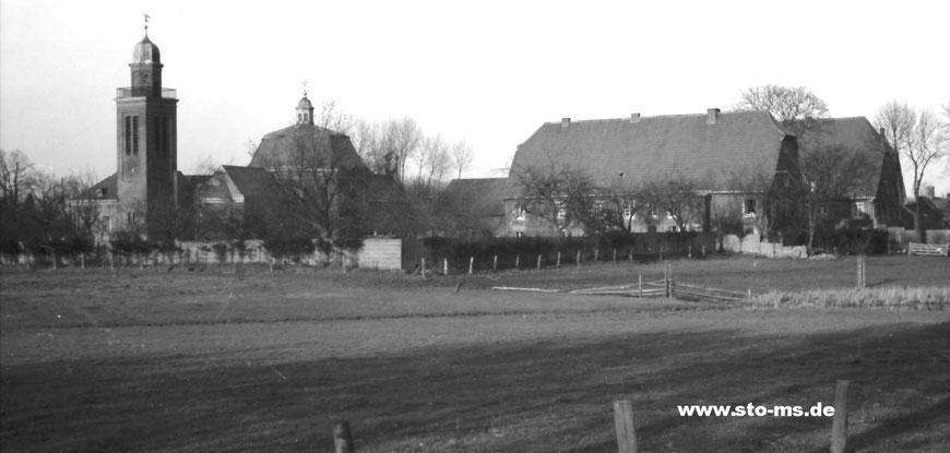 Dyckburg bei Handorf