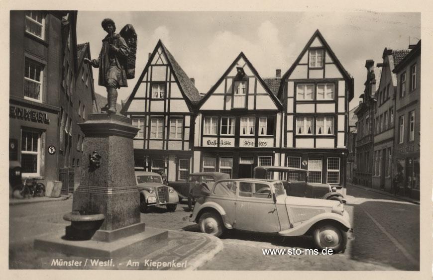 1935er Jahre
