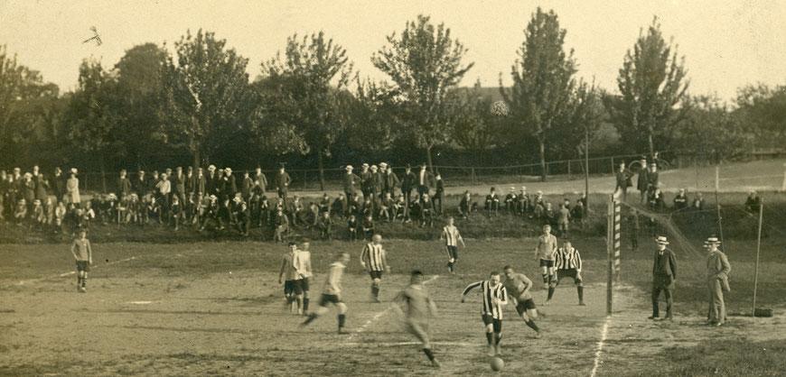 SC Preuußen Münster von 1906