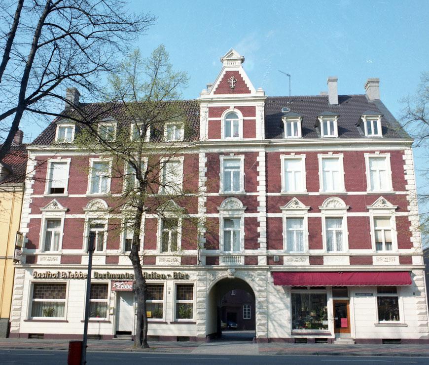 Tebbe Wolbecker Straße