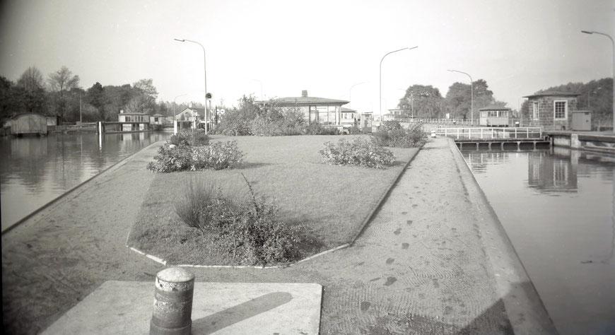 Schleuse 1963