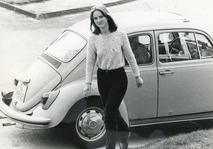 Lianes VW-Käfer