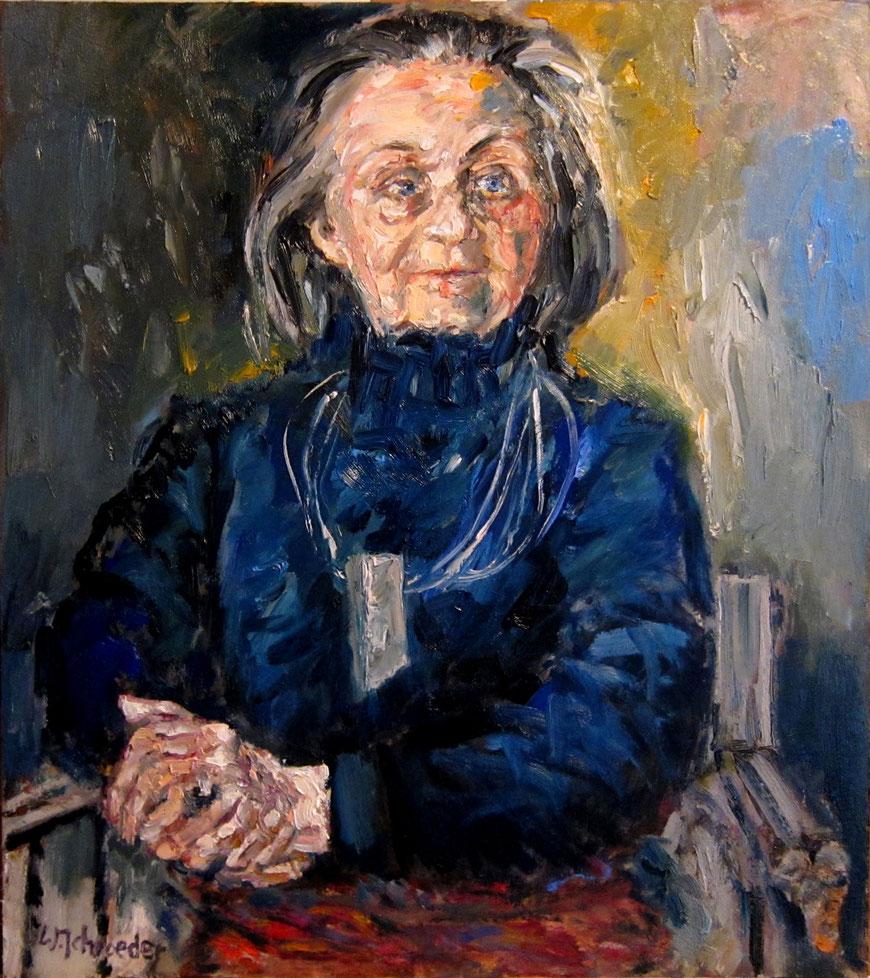 Ingrid Schroeder