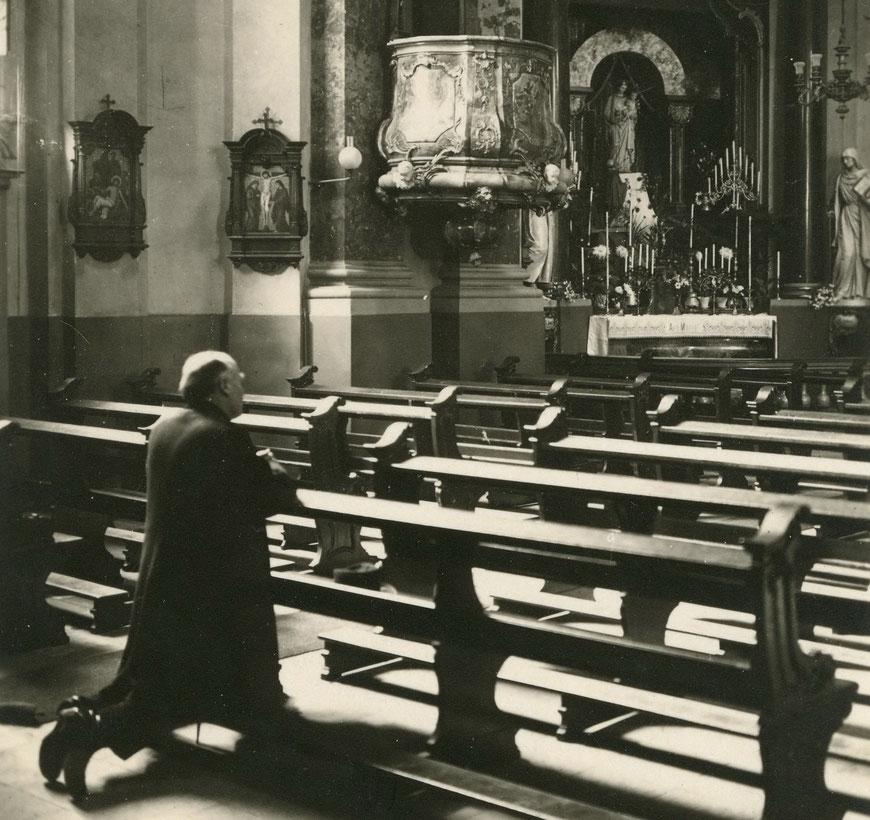 In der Clemenskirche