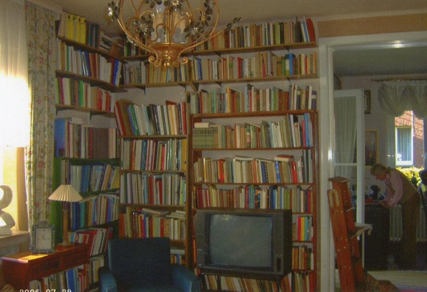 Die Westfalica-Bibliothek