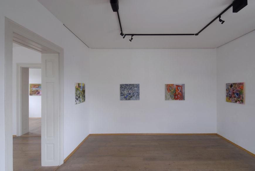 Räume Gemälde Malerei Zeichnung Bilder Malen Zeichnen