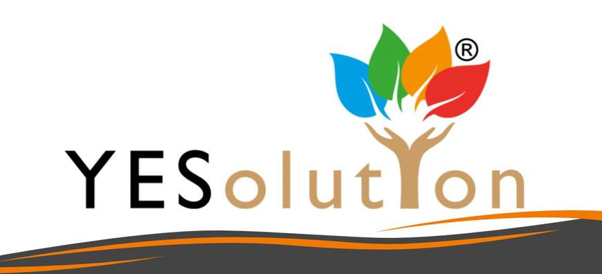 Yesolution Blockaden Programme Stress nachhaltig glücklich Energie Batterie