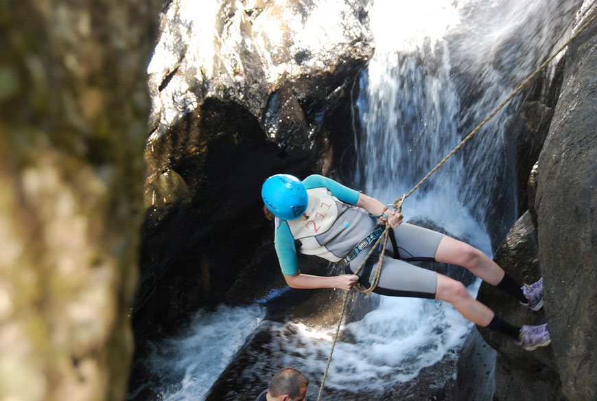 Réductions canyoning Argeles Perpignan Loisirs 66