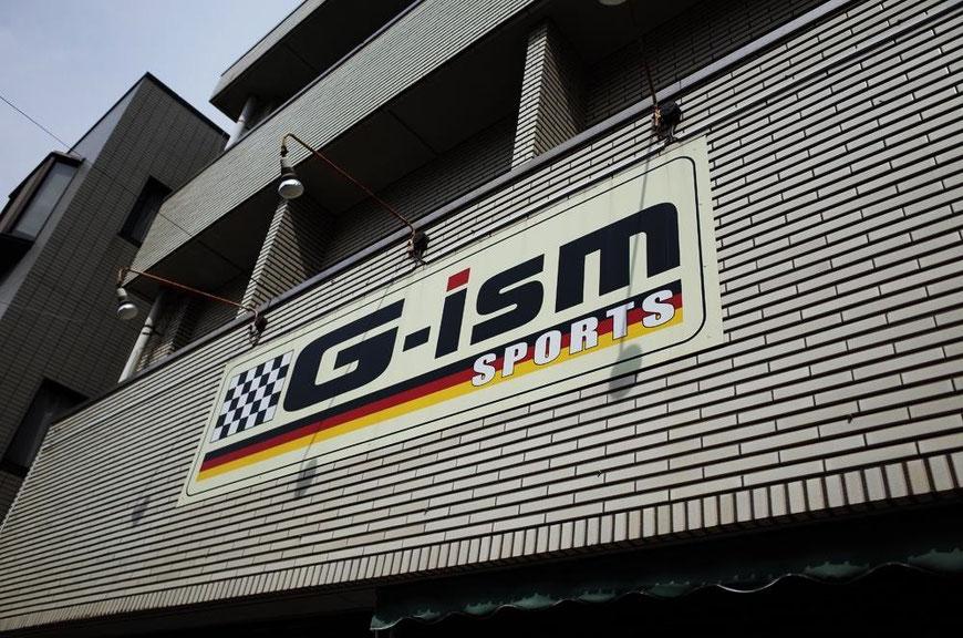 G-ism