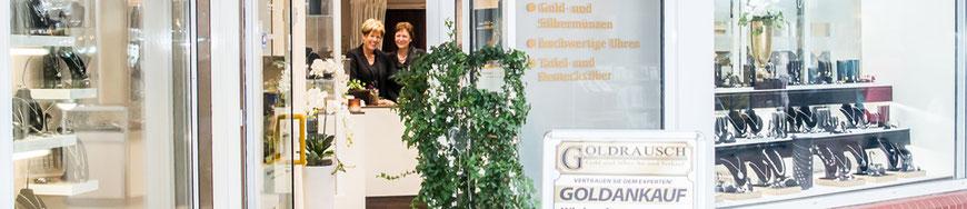 Juwelier Goldrausch Salzgitter