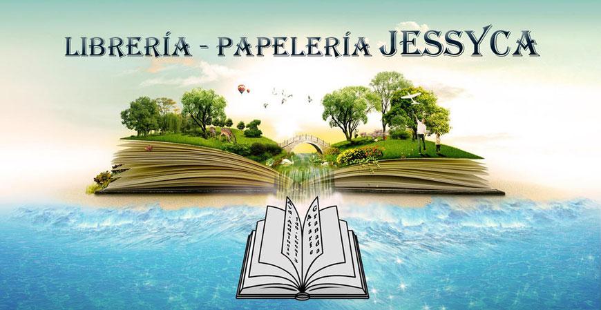 Libreria y paleleria Jessyca en Atarfe
