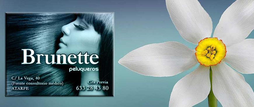 Peluquería y estética Brunette en Atarfe