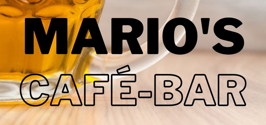 Café Bar Mario's en Atarfe