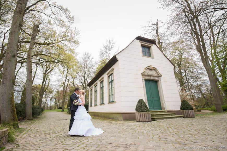 Hochzeitsfotos Delmenhorst