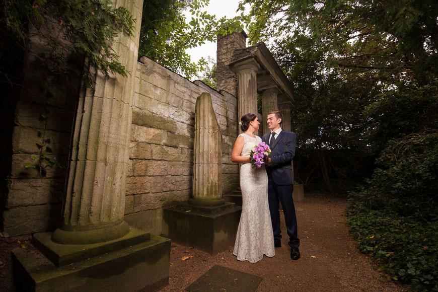Hochzeitsfoto Thieles Garten 8