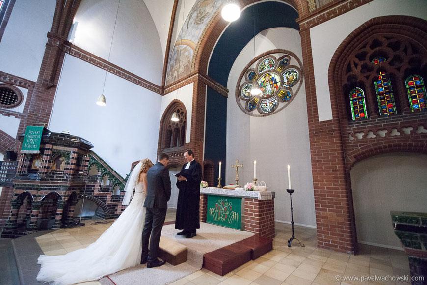 Kirche Aumund