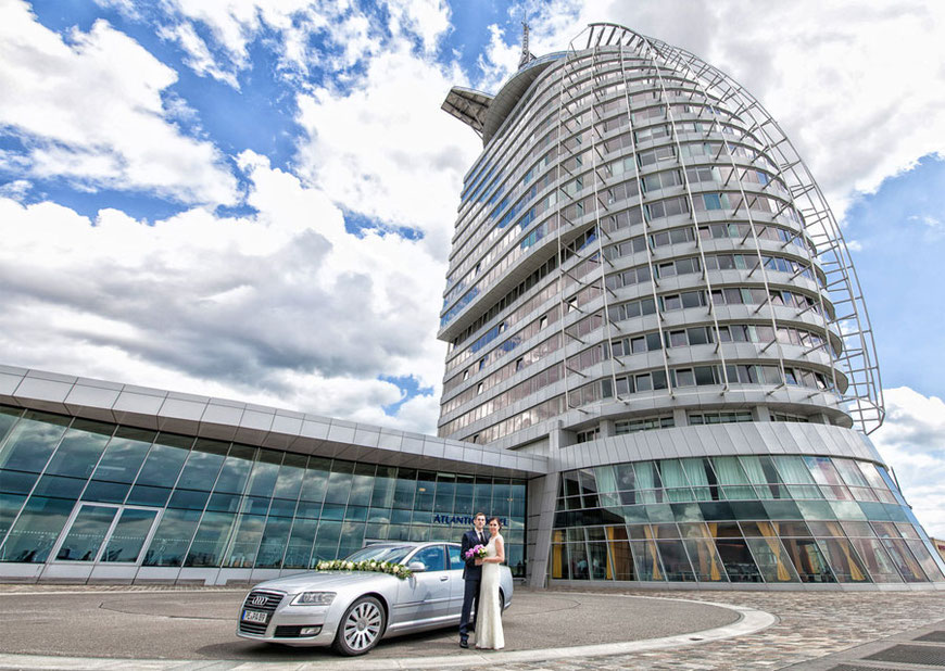 Hochzeitsfotograf Bremerhaven