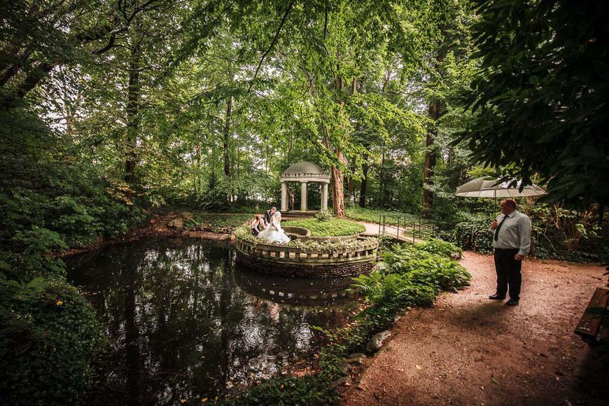 Hochzeitsfoto Thieles Garten 10