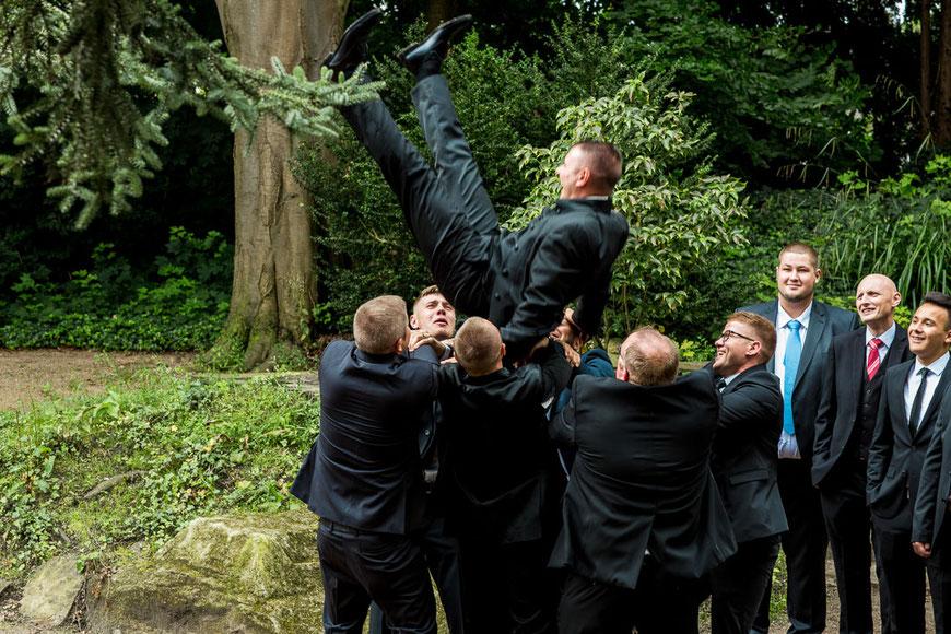 Hochzeitsfoto Thieles Garten 3