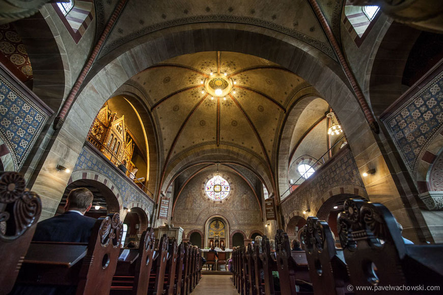 Kirche Grohn Hochzeit