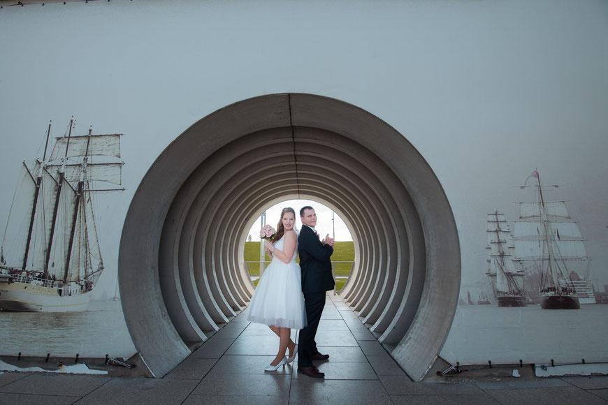 tunnel schiffahrtsmuseum