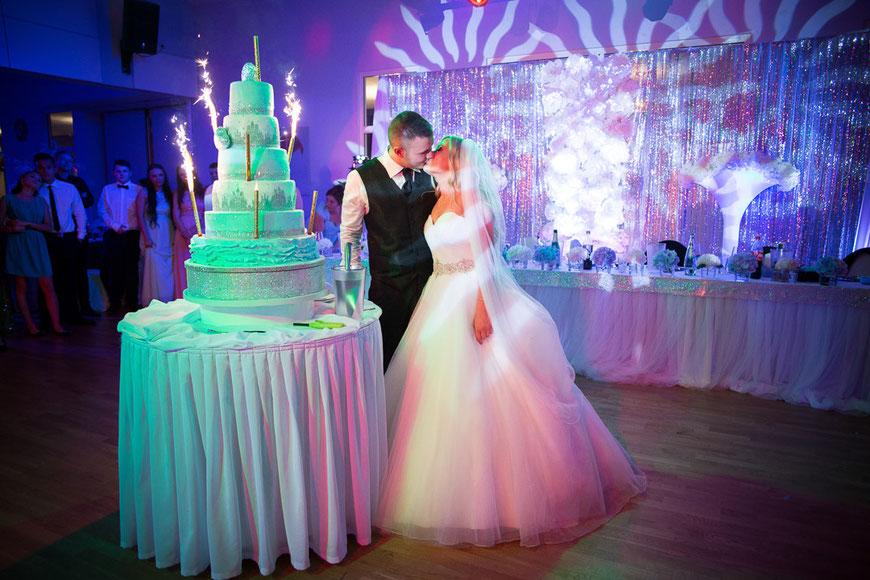 Hochzeitstorte Bremerhaven