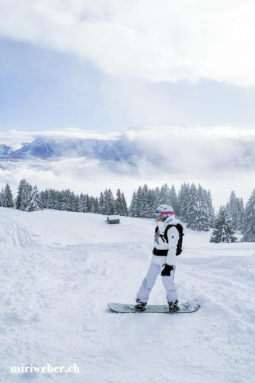 Skigebiet Flims, Laax, Falera, Skitickets, Travel Bloggerin, Schweizer Travel Blog, Schweizer Familienblog, Graubünden, Schweiz, Snowboarden, Skifahren, Familienferien, Winter, Tickets, Tipps, Miri Weber