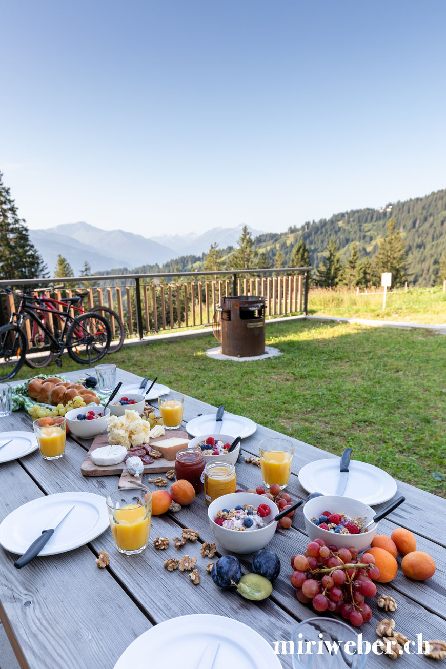 Graubünden, Content Creator, Foodbloggerin, Fotografin, Flims, Laax, Falera