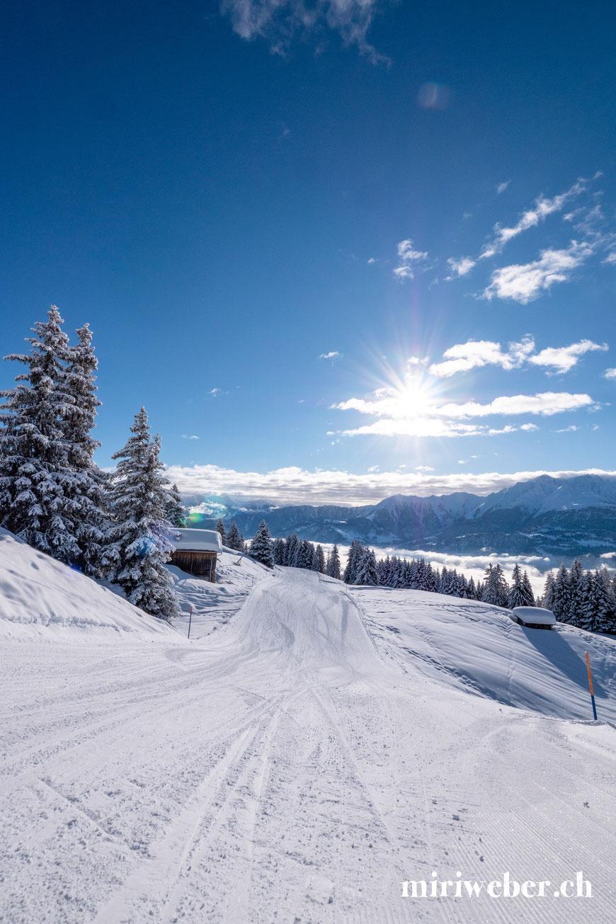 Winter, Flims, Laax, skifahren, Skigebiet, Graubünden, Travel Blog, Schweiz, Tipps