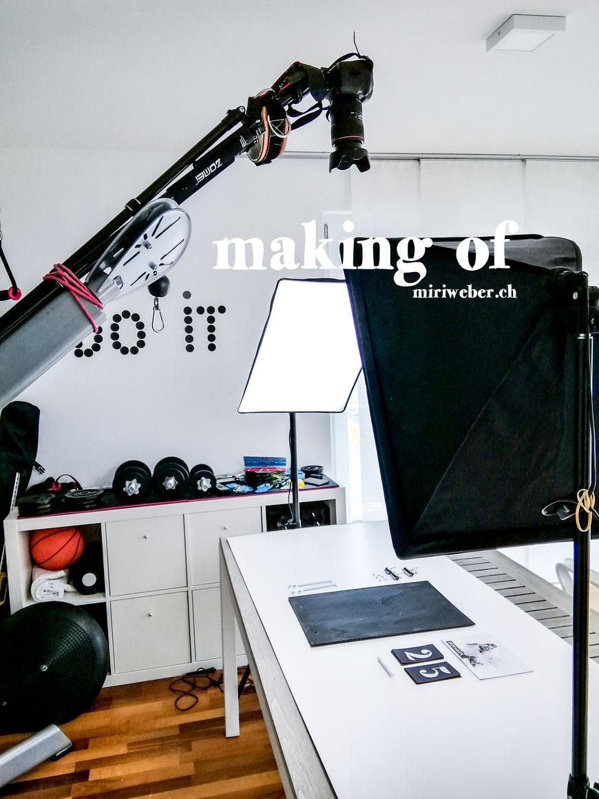making of, behind the scene, diy blog, blogger tipps, blog tipps, content creator