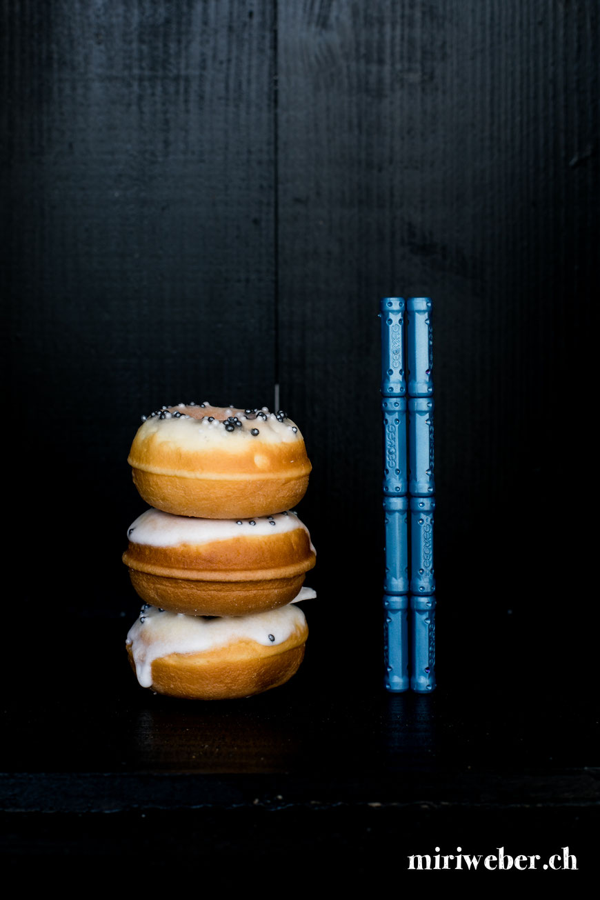 Donuts Wall, DIY, Donuts Wand, selber machen, einfach, schnell, Idee, Chalkboard, Donuts